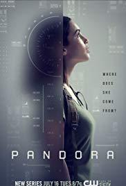 Watch Free Pandora (2019 )