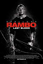Watch Free Rambo: Last Blood (2019)
