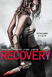 Watch Free Recovery (2016)