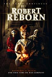 Watch Free Robert Reborn (2019)