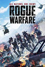 Watch Free Rogue Warfare (2019)