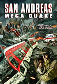 Watch Free San Andreas Mega Quake (2019)