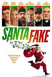 Watch Free Santa Fake (2017)