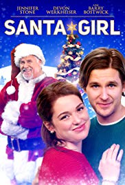 Watch Free Santa Girl (2018)