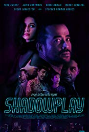 Watch Free Shadowplay (2019)