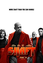 Watch Free Shaft (2019)