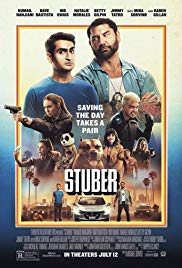 Watch Free Stuber (2019)