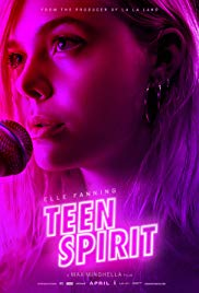 Watch Free Teen Spirit (2018)