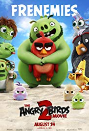 Watch Free The Angry Birds Movie 2 (2019)