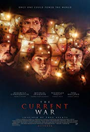 Watch Free The Current War (2017)