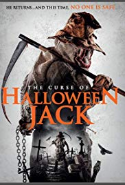 Watch Free The Curse of Halloween Jack (2019)
