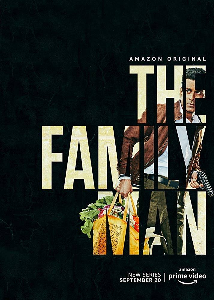 Watch Free The Family Man (2019 )