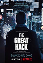 Watch Free The Great Hack (2019)