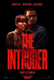 Watch Free The Intruder (2019)
