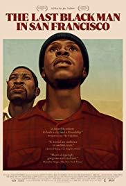 Watch Free The Last Black Man in San Francisco (2019)