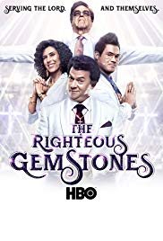 Watch Free The Righteous Gemstones (2019 )
