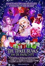 Watch Free The Three Bears and the Perfect Gift (2019)