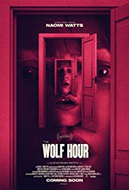 Watch Free The Wolf Hour (2019)