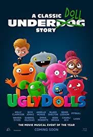 Watch Free UglyDolls (2019)