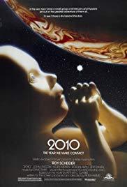 Watch Free 2010: The Year We Make Contact (1984)