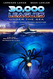 Watch Free 30,000 Leagues Under the Sea (2007)
