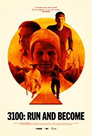 Watch Free 3100: Run and Become (2018)