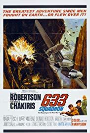 Watch Free 633 Squadron (1964)
