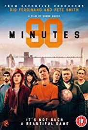 Watch Free 90 Minutes (2019)