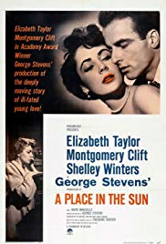 Watch Free A Place in the Sun (1951)