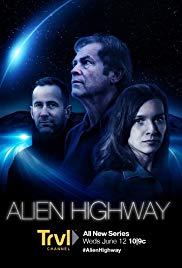 Watch Free Alien Highway (2019 )
