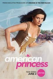 Watch Free American Princess (2019 )