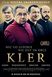 Watch Free Clergy (2018)