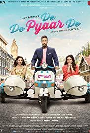 Watch Free De De Pyaar De (2019)