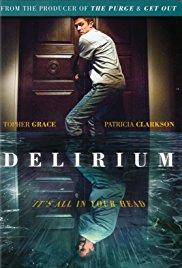Watch Free Delirium (2018)
