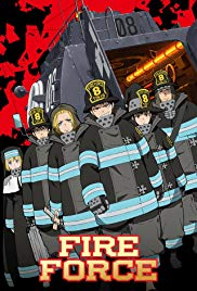 Watch Free Fire Force (2019 )