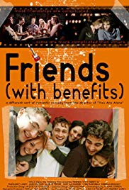 Watch Free Friends (With Benefits) (2009)