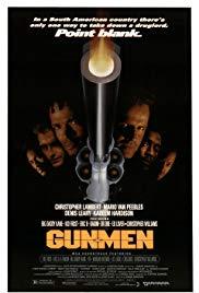 Watch Free Gunmen (1993)