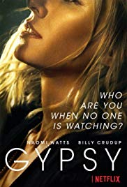 Watch Free Gypsy (2017)