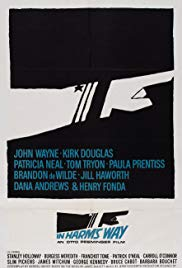 Watch Free In Harms Way (1965)