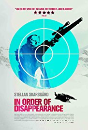 Watch Free In Order of Disappearance (2014)