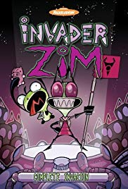 Watch Free Invader ZIM (20012004)