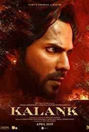 Watch Free Kalank (2019)