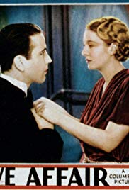 Watch Free Love Affair (1932)