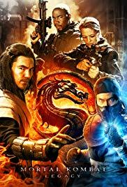 Watch Free Mortal Kombat: Legacy (20112013)