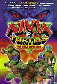 Watch Free Ninja Turtles: The Next Mutation (19971998)