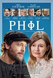 Watch Free Phil (2019)
