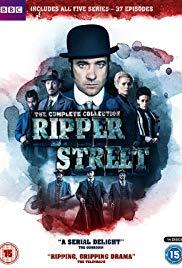 Watch Free Ripper Street (20122016)