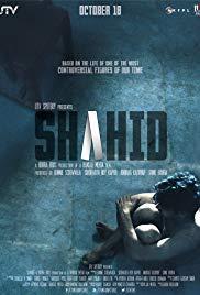 Watch Free Shahid (2012)