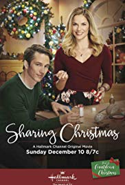 Watch Free Sharing Christmas (2017)