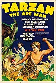 Watch Free Tarzan the Ape Man (1932)